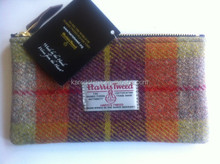 tweed wool hot china new arrive blu phone case wholesale trendy design