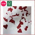 Papel confeti decoración de la boda de papel confeti