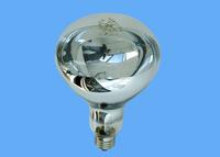 e27 pir infrared motion sensor led light bulb lamp R40 R125 infrared light