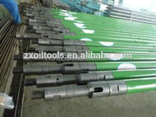 API 11AX Deep Oil Well Pump Sucker Rod Pump