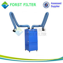 FORST Industrial Fume Extraction Systems