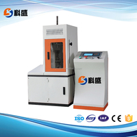 TPJ-5 5Kn Digital Display Resonant High Frequency Spring Fatigue Tester
