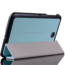 8 inch tablet cute leather cover case for Samsung Galaxy Tab 4 T330
