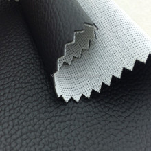 Custom perforate car seat covers leather