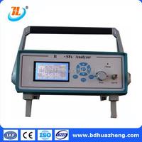 HZQT-1SF6 Advanced SF6 Purity Analyzer,Gas Analyzer