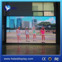 Brand new led sign xxx move laser weld machin indoor led display