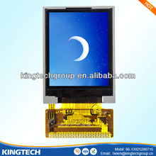1.8 inch 128X160 miniature lcd display module