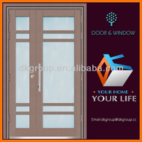 FACTORY SALE New design glass door with card reader
