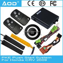 PKE keyless push button start/stop for CRV 2009