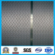 Prime ASTM/JIS/GB/DIN Standard Hot Rolled Checkered Plates/Coils