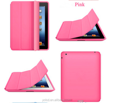 top supplier mini Cover for iPad mini case , PU Case for iPad mini