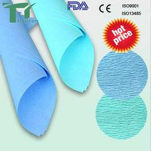 crepe paper medical thermal paper
