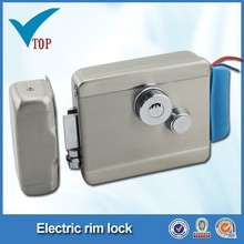 D88A/S Stainless steel electric cabinet drawer lock