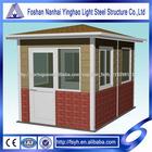 quiosque chinês projeta casas pré-fabricadas para venda