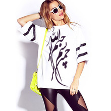 moda 2014 media manga ropa de las mujeres