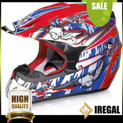 Top Quality Racing Type Stylish Helmet for sale