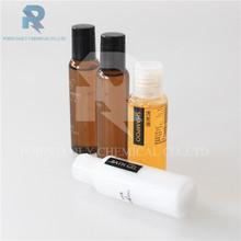 Best selling high quality flipping cap bottle hotel shower gel