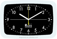 2015 modern Watch shape wall clock for office