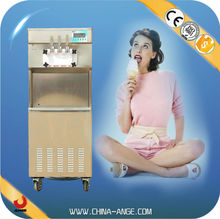 AG-2238 Hot Sale ice cream machine business with good quality