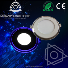 China Wholesale Led Lamp Panel 15W 175mm Diameter High Quality CE RoHS