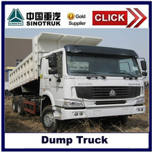 HOT competitive price and good quality Howo Mining Dump Truck 25T Off-Road Vehicles