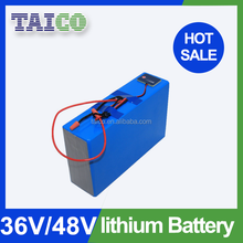Electric Power Tool Battery 10ah 36v Li Polymer Battery with Long Life