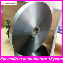 environmentally cable industrial shielding single sided/double aluminium foil