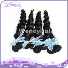 Cheap Top quality Unprocessed Virgin hair wave100g/bundle hair french curl styles for indian curly hair french curl men