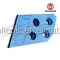 side scraper/TBM cutter/spare part for shearer/shield cutter