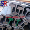 tracks rails and steel railroad rail with good quality