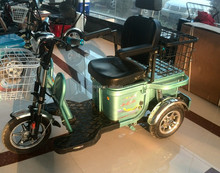 PopurlarConvenient High Quality Cheap Ault/Elder Passenger Electric Tricycle/scooter/Trike/Taxi tricycle/ Rickshaw/Three wheeler
