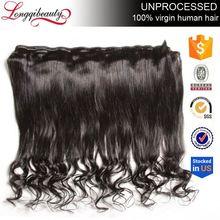 100 Percent Remy Brazilian Persian Hair Weaving
