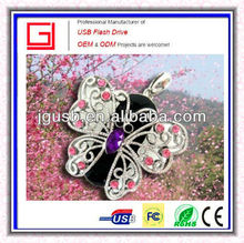 Hot sale!!! China factory wholesale Jewellery usb 2.0 driver windows 7,usb stick
