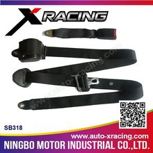 XRACING 2014 AUTOMATIC THREE-POINT CAR SAFETY BELT