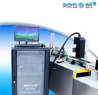 Arojet UV SP-8800 head self-clean used heidelberg sord offset printing machine