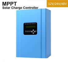 50A, 12V/24V/48V, MPPT Solar charge controller, good price, hot selling