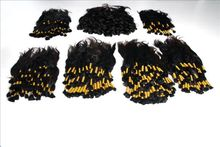 New Product %100 Human Hair