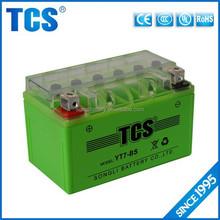 Sealed lead acid 12v 7Ah green gel deep cycle battery