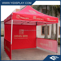 Aluminum Canopy/Garden Tent Canopy/High Quality PVC Pipe