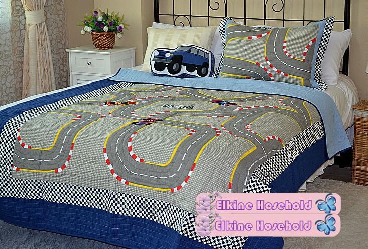 Стеганое одеяло 100% P2022