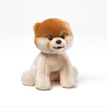 The World's Cutest Boo Stuffed Animal Dog Plush Pomeranian Toy