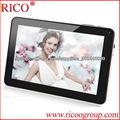 Tactil Tablet Pc 9 Allwinner A13 Tablet China 9 Pulgadas