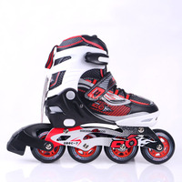 Hot sale 4 wheels Wholesale kids roller skate shoes