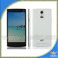 OEM Your Own Brand 5inch Screen MTK6592 Octa Core Dual Sim 4G LTE Smart Mobile Phone