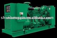 1000KW/1250KVA Diesel Generator Set Powered by Cummins Engine KTA50-G3
