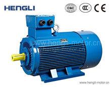 Air Compressor Ac Motor, Ac Fan Motor, High Quality AC Three Phase Motor