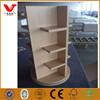 Boutique shop fittiings display shelves design, retail shop accessories fixtures