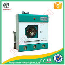 China18kg perc automatic dry cleaner for price good
