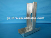 steel profile metal ceiling steel frame building for construction materials