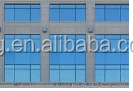 Rectangular float tempered glass for building